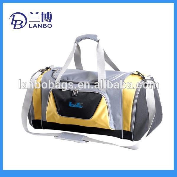 LANBO fancy travel bag