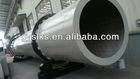 New rotary drier equiment for drying sawdust, sand,slag,vinasse