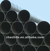 welded spiral steel pipe