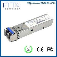 STM-16 2.5G module 40km SM compact SFP transceiver model