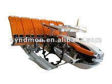 250mm 6 Rows Pitch Rice Transplanter