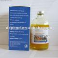 injeção de vitamina b complexo para uso veterinário