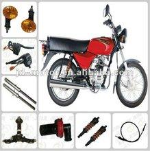 BAJAJ Motorcycle BOXER BM100 Parts