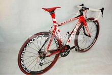 2012 time road full carbon racing bike