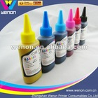 pigment ink for printer cartridge epson A600 6 color ink cartridge pigment ink