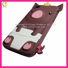 2012 new printing golf ball case for iphone 4g/4gs