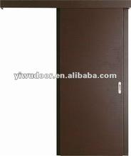 MDF/PVC Sliding Door