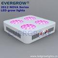 vendainteira preço frete grátis 132w série nova diodo emissor de luz solar vaso de plantas