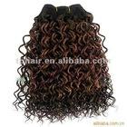Cheap Brazilian And Cambodian Kinky Curly Hair Weaving