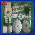 dongguan electrónica contactor de hoja de metal que estampa piezas