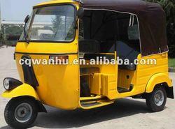 WANHU three wheel motorcycle