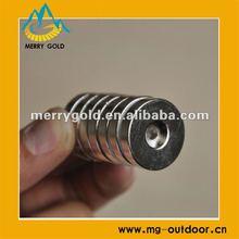 Disk/ Ring Shape Permanent Magnet-NdFeB Magnet