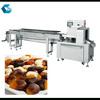 Automatic Sticky chocolate wrapping machine