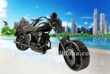 2014 Fashion metal moto model home decoration