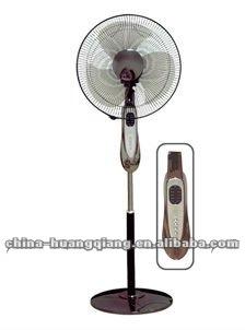 B011 electric fan motor household stand fan