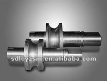 roller tube mold