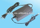 LiFePO4 Lithium iron phosphate battery charger 3.6V 7.2V 10.8V 14.4V 18V