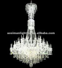 Big Chandelier crystal