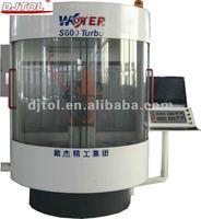 CNC Grinder(CNC Tool Grinder : WOTER S600 Turbo)