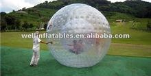 Most popular inflatable grass ball / grass zorb