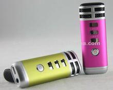 New style mini karaoke player