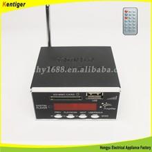 Car USB MP3 Music Player