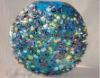 Stylish Reproduction Art Glass
