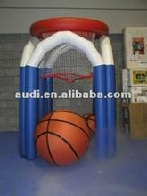 Inflatable Giant Basketball Game