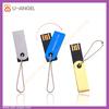 gift key chain promotional metal usb drives 8gb mini usb thumb drive