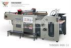 FB-1020 Auto spot uv screen printing machine