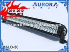 Aurora Brand LED Driving Light/ 24V Truck Led Light