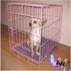 PVC Coated High Quality Dog Crate