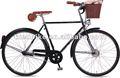 Bicicleta/retro bike/bicicleta tradicional-- deluxe- classic- m