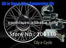 48v500w electric bike conversion kit