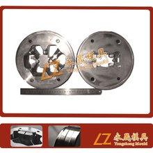 Hot Aluminum Extrusion Mold