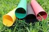 PE heat shrink tube/heat shrinkable insulation tubing/electric heat tube