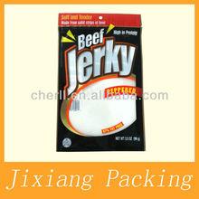 flexible printing and lamination packaging vacuum pack