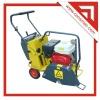 Gasoline Asphalt Portable Concrete Cutter