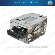 card reader motor