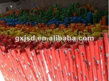 Good Wooden mop handle for brazil market