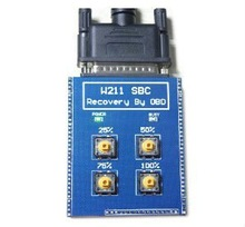 Newly professional w211/r230 abs sbc reset great promotion high quality