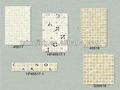 Imitação de telha cerâmica, 2013 novo design, venda quente