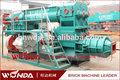 china 2014 jzk arcilla ladrillos industriales de la máquina con pequeña escala de la capacidad de producción