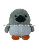 mini plush stuffed penguin toy/plush penguin