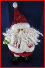 Hot sales unique dancing christmas santa claus/Xmas giftsH