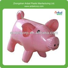 PVC Inflatable Swine Animal