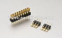 MACHINED PIN HEADER ADAPTER 2.54mm