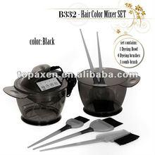 Macchina elettrica di bellezza del miscelatore di colore dei capelli di bellezza per cura di capelli personale