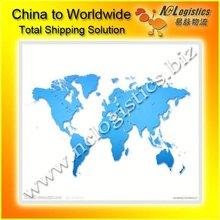 Shanghai/Ningbo,China ocean freight service Panama City