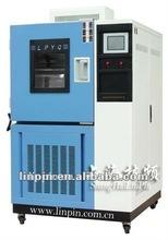 Lrhs-010-l Programable alta y baja temperatura cámara Testing